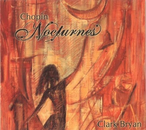 Chopin Nocturnes cover