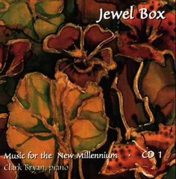 Jewel Box CD 1 Cover