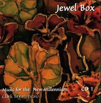 Jewel Box CD 1 Cover