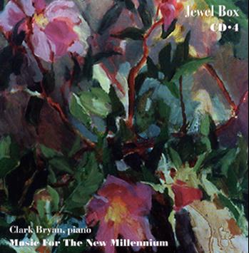 Jewel Box CD 4 Cover
