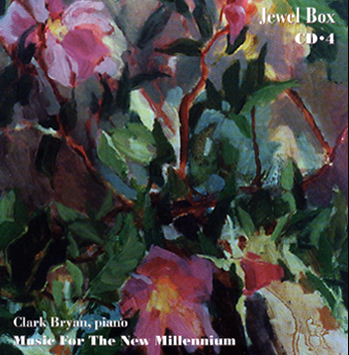 Jewel Box CD 4 Cover